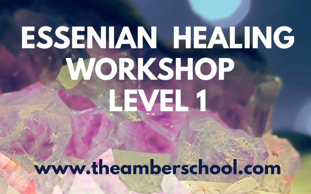 UPCOMING ESSENIAN WORKSHOPS & REIKI INITIATIONS